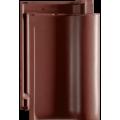 Черепица Balance коричневая ангоба