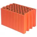 Блок керамический  Porotherm 25 P+W