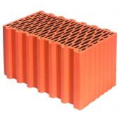 Блок керамический  Porotherm 44 P+W