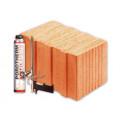 Блок керамический  Porotherm 44 T Dryfix