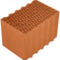 Блок керамический  Porotherm 38 Klima