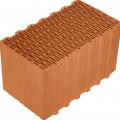 Блок керамический  Porotherm 44 Klíma Dryfix