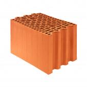 Блок керамический  Porotherm 25 Е3