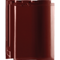 Черепица Galant винно-красная глазурь