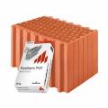 Блок керамический  Porotherm 44 Profi