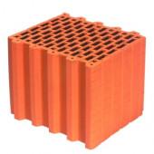 Блок керамический  Porotherm 30 P+W