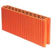 Блок керамический  Porotherm 8 P+W