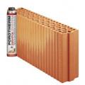 Блок керамічний Porotherm 11,5 Dryfix