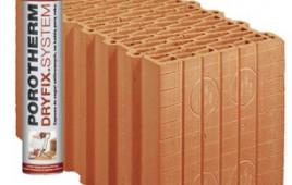 Блоки на полиуретановом клее