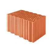 Блок керамический  Porotherm 44 ЕKO+