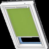 Рулонная штора с электроприводом VELUX