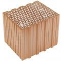Блок керамічний HELUZ Femily  30  2in1 шліфований