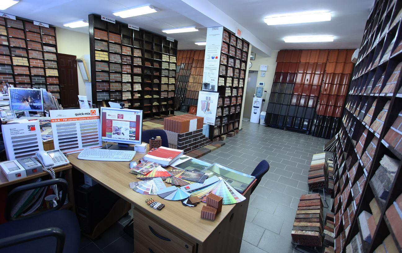 Офіс компанії Оксамит-Інтер